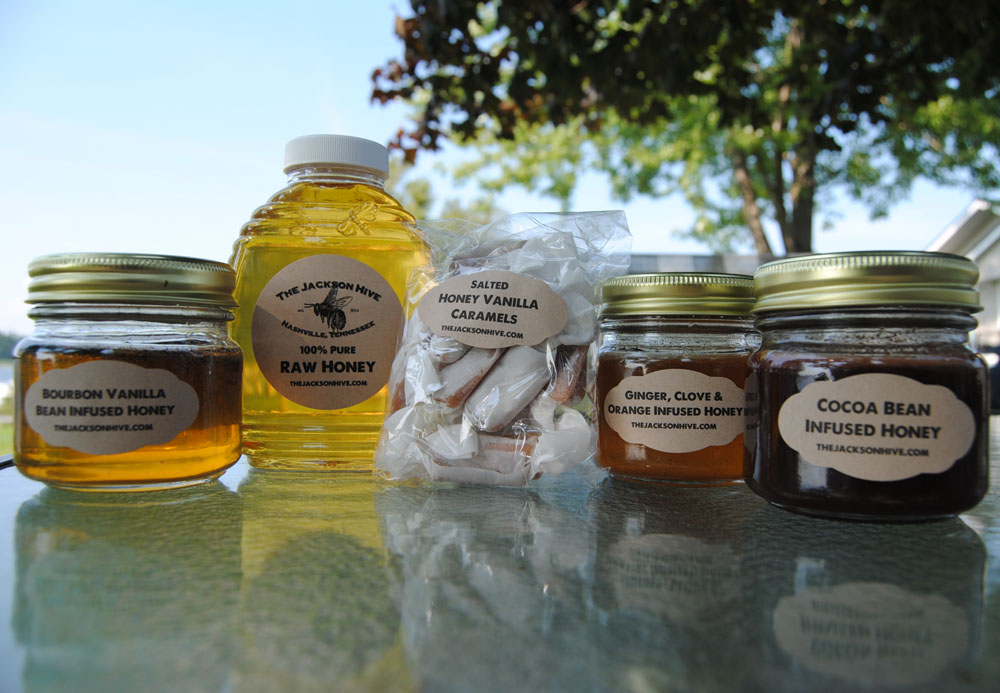 Check out our selection of other honey products